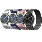 For Samsung Gear S3 Frontier / Classic Sport Loop Watch Band Nylon Strap Bands image