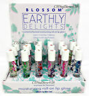 Blue Cross Earthly Delights Roll On Lip Gloss 0.25oz - Pick Any Flavor