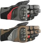 Alpinestars Belize Drystar Motorcycle Gloves Mens All Sizes & Colors
