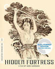Hidden Fortress Blu-ray( the criterion edition) free shipping