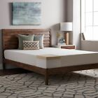size of king mattress - Select Luxury E.C.O. Natural Latex Choice of Firmness 10-Inch King-size Hybrid