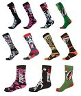 Oneal Adult Youth 2017 MX ATV Riding Socks (Pair) OSFA