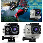 "GBB 1080P 1.5"" Action Camera DVR Waterproof  170° Wide Angle Recorder Sports DV"