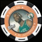 2005-06 Topps NBA Collector Chips YOU PICKBasketball Cards - 214