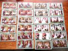 23 STEREOSCOPIC VIEWING CARDS VARIETY HUMOR SERIES