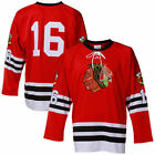Bobby Hull Chicago Blackhawks Mitchell  Ness Throwback Authentic Vintage Jersey