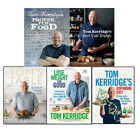 Tom Kerridge books collection-Lose Weight For Good ,Tom's Table,Dopamine Diet-