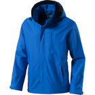 McKINLEY Edinburgh Herren Funktionsjacke Jacke blue royal