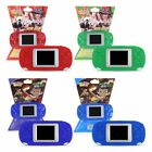 268 in 1 Video Game Retro Pocket Gamepad Handheld Console Gift Contra Mario Bros