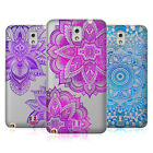 HEAD CASE DESIGNS GLITTER MANDALA PRINTS SOFT GEL CASE FOR SAMSUNG PHONES 2