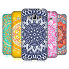 HEAD CASE DESIGNS MANDALA SOFT GEL CASE FOR SAMSUNG PHONES 3
