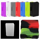 Silicone Protective ModShield Case Sleeve Warp for Voopoo DRAG 157W TC Mod Kit