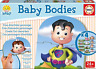 More images of EDUCA-Educa Baby Bodies Early Learning Jigsaw Puzzles, 4 Sets Of 3 Pieces AC NEW