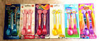 Girls Boys Character Fork & Spoon Cutlery Set  MLP Minions Paw Patrol = More New