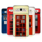 HEAD CASE DESIGNS TELEPHONE BOX HARD BACK CASE FOR SAMSUNG PHONES 3