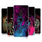 HEAD CASE DESIGNS SKULL OF ROCK HARD BACK CASE FOR SONY PHONES 1