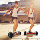 UL2272 Rugged Off-Road Motorized Self Balancing Electric Hoverboard Scooter USA