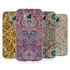 HEAD CASE DESIGNS INTRICATE PAISLEY SOFT GEL CASE FOR HUAWEI PHONES 2