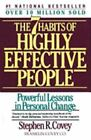 The 7 Habits of Highly Effective People Covey, Stephen R. Paperback