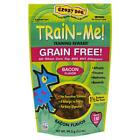Grain Free Mini Small Dog Training Treats Chicken or Bacon 3.5 oz Bulk Available