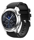 Samsung Galaxy Gear S3 Classic Smart Watch 46mm Stainless Steel Case