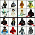 Star Wars Mini Figures UK Seller HAN SOLO, LEIA, KYLO REN, VADER, YODA, PHASMA £2.49 GBP on eBay