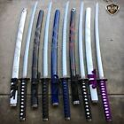 Kyпить Japanese Samurai Sword KATANA High Carbon Steel Ninja Blade Dragon Tang Machete на еВаy.соm