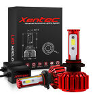 LED Kit Xentec 120W 12800lm for 2013-2017 Dodge Dart Headlight Fog light $29.99 USD on eBay
