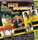 Hit Sounds 2 (EUROPA) - CD - Ottawan, Luv', F.R. David, Gibson Brothers, Spot...