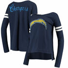 Los Angeles Chargers Touch by Alyssa Milano Women's Free Agent Long Sleeve $39.99 USD on eBay