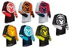 Moose Racing 2018 Qualifier MX/ATV Jersey Adult All Colors and Sizes S-5XL