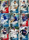 2018 Topps Pro Debut - MiLB LEAPS AND BOUNDS INSERTS - U Pick From List