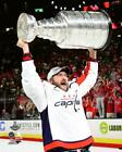 Alex Ovechkin Washington Capitals Stanley Cup Trophy Photo VI042 (Select Size) on eBay