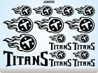 TENNESSEE TITANS Stickers Decals American Football Sports Team Super Bowl 70Z on eBay