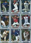 2014 Bowman Chrome Draft Picks Baseball cards - Complete Your Set !!