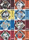 2017 Panini Contenders Draft Picks Game Day Tickets Baseball cards - You pick !!