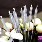 Pro 10 Pcs Cleaning Brush for Drinking Pipe Stainless Steel Nylon Straw Cleaners
