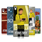 OFFICIAL STAR TREK ICONIC CHARACTERS TOS SOFT GEL CASE FOR SONY PHONES 2 on eBay