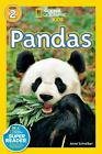 National Geographic Readers: Level 2 - Pandas Schreiber, Anne Paperback