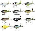 River2Sea Whopper Plopper 75 Topwater Bait - Assorted Colors