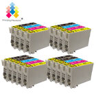 XL Ink Cartridge for Epson XP255 XP257 XP352 XP452 XP455 XP235 XP245 XP442 LOT