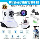 WiFi Wireless 1080P Pan Tilt Network Hom...