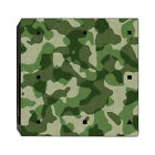 Camo Skin Sticker For Playstation PS4 Pro Console Controller Decal Cover Skin