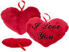 Novelty Red Valentines/Mothers Day Love Heart Romantic Cute Anniversary Gifts