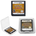 Best Ds Lite Games - Game Cards SoulSilver / HeartGold Collection for Nintendo Review