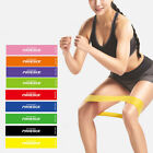 Sport Resistance Loop Band Exercise Yoga Bands Rubber Fitness Training Strength image