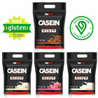 Casein Protein Slow Release Night Time Formula Pro Elite 1.8kg / 1800g / 4lbs
