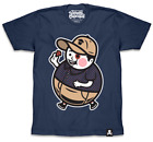 SPECIAL Johnny Cupcakes (Men's) T-Shirt: Little Johnny Big Kid