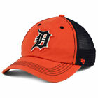 Detroit Tigers MLB 47 Brand Taylor Closer 2-Tone Cap Hat Mesh Men's Baseball Lid