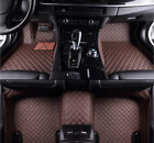 For fit BMW 3 Series Convertible luxury custom car mat easy to clean 2007~2013